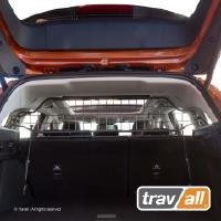 Koiraverkko autoon - Ford Focus Estate (2018->), Travall