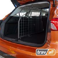 Tilanjakaja - Ford Focus Estate (2018->), Travall