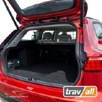 Koiraverkko autoon - Volvo V60 Estate (2018->), Travall