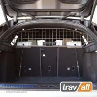 Koiraverkko autoon - Land Rover Range Rover Velar (2018->), Travall