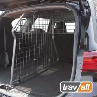 Tilanjakaja - Hyundai Santa Fe (2018->), Travall