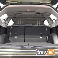 Koiraverkko autoon - Subaru Forester SK (2018->), Travall