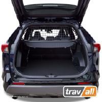 Koiraverkko autoon - Toyota RAV 4 (2018->), Travall