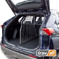 Tilanjakaja - Toyota RAV 4 (2018->), Travall