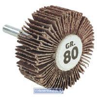 VIIMEISTELYHARJA G80 50X20X6MM