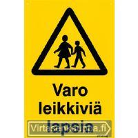 OPASTE 200X300 VARO LEIKKIVIÄ LAPSIA, MUOVI