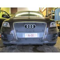 Maskisuoja Audi Q5 (vm. 2009-2012), Tammer-Suoja