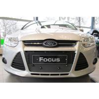 Maskisuoja Ford Focus (vm. 2011-2014), Tammer-Suoja