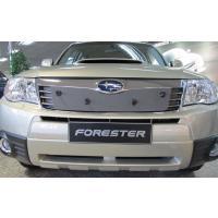 Maskisuoja Subaru Forester (vm. 2009-2010), Tammer-Suoja