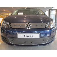 Maskisuoja Volkswagen Sharan (2011->), Tammer-Suoja