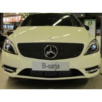 Maskisuoja Mercedes-Benz B-sarja (vm. 2012-2014), Tammer-Suoja