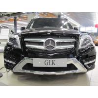 Maskisuoja Mercedes-Benz GLK (vm. 2012->), Tammer-Suoja