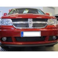 Maskisuoja Dodge Journey (vm. 2008-2010), Tammer-Suoja