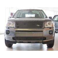 Maskisuoja Land Rover Freelander II (2010 - 2012), Tammer-Suoja