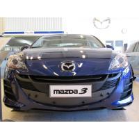 Maskisuoja Mazda 3 (vm. 2010-2013), Tammer-Suoja