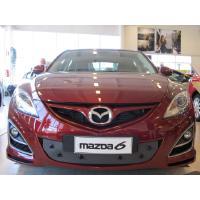 Maskisuoja Mazda 6, vm. 2011-2012 (vain alaosa), Tammer-Suoja
