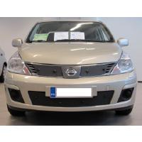 Maskisuoja Nissan Tiida (vm. 2007-2011), Tammer-Suoja