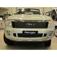 Maskisuoja Ford Ranger (vm. 2013-2015), Tammer-Suoja