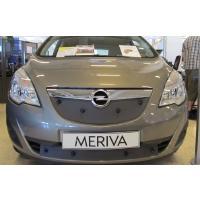 Maskisuoja Opel Meriva (vm. 2011-2014), Tammer-Suoja