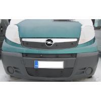 Maskisuoja Opel Vivaro (2010-2014), Tammer-Suoja