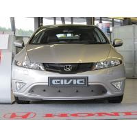 Maskisuoja Honda Civic HB (2009 - 2011), Tammer-Suoja