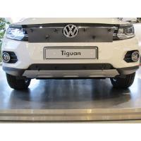 Maskisuoja Volkswagen Tiguan T & F (2011-2015), Tammer-Suoja