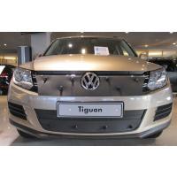 Maskisuoja Volkswagen Tiguan S & S / T & S (2011-2015), Tammer-Suoja