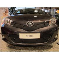 Maskisuoja Toyota Yaris (vm.2012 - 2014), Tammer-Suoja