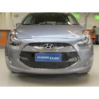 Maskisuoja Hyundai iX20 (vm. 2011->), Tammer-Suoja