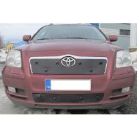 Maskisuoja Toyota Avensis (vm.2004-2006), Tammer-Suoja