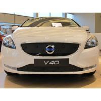 Maskisuoja Volvo V40, täysin avoin jäähdyttimen säleikkö (2013-2016), Tammer-Suoja