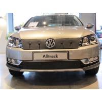 Maskisuoja Volkswagen Passat Alltrack (vm. 2012-2014), Tammer-Suoja