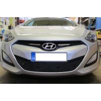 Maskisuoja Hyundai i30 (vm. 2012-2015), Tammer-Suoja