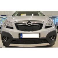 Maskisuoja Opel Mokka (vm. 2013-2016), Tammer-Suoja