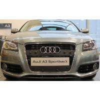 Maskisuoja Audi A3 Sportback (vm. 2009-2012), Tammer-Suoja