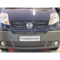 Maskisuoja Nissan Primastar (2012->), Tammer-Suoja
