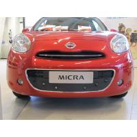 Maskisuoja Nissan Micra (2012-2013), Tammer-Suoja