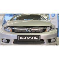 Maskisuoja Honda Civic Sedan (vm. 2012-2014), Tammer-Suoja