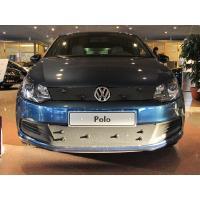 Maskisuoja Volkswagen Polo BlueGT (2013->), Tammer-Suoja