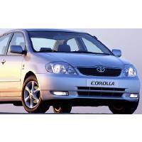 Maskisuoja Toyota Corolla (vm.2002-2004), Tammer-Suoja