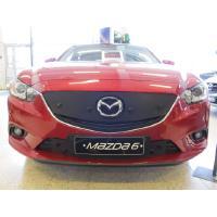 Maskisuoja Mazda 6 (vm. 2013-2014), Tammer-Suoja
