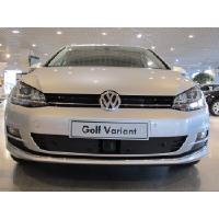 Maskisuoja Volkswagen Golf VII, vm. 2012-2016 (tutkalla), Tammer-Suoja