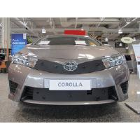 Maskisuoja Toyota Corolla (vm.2013-8/2016), Tammer-Suoja
