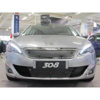 Maskisuoja Peugeot 308, vm. 2014-> (Allure-varustetaso), Tammer-Suoja