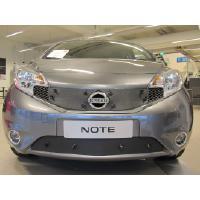 Maskisuoja Nissan Note (2014->), Tammer-Suoja