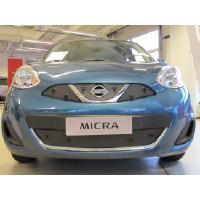 Maskisuoja Nissan Micra (vm. 2014-2016), Tammer-Suoja