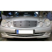 Maskisuoja Mercedes-Benz E-sarja (W211), vm. 2002-2009, Tammer-Suoja