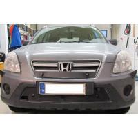 Maskisuoja Honda CR-V (vm. 2005-2006), Tammer-Suoja