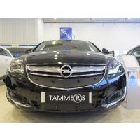 Maskisuoja Opel Insignia (vm. 2014-2015), Tammer-Suoja