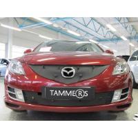 Maskisuoja Mazda 6 (vm. 2008-2010), Tammer-Suoja
